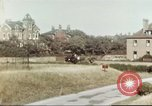 Image of American Army Air Force personnel England United Kingdom, 1943, second 4 stock footage video 65675062856