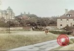 Image of American Army Air Force personnel England United Kingdom, 1943, second 5 stock footage video 65675062856