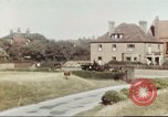 Image of American Army Air Force personnel England United Kingdom, 1943, second 8 stock footage video 65675062856