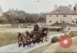 Image of American Army Air Force personnel England United Kingdom, 1943, second 26 stock footage video 65675062856