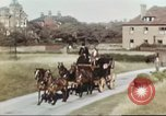 Image of American Army Air Force personnel England United Kingdom, 1943, second 27 stock footage video 65675062856