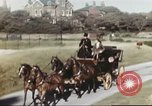 Image of American Army Air Force personnel England United Kingdom, 1943, second 29 stock footage video 65675062856