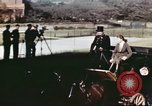 Image of American Army Air Force personnel England United Kingdom, 1943, second 32 stock footage video 65675062856