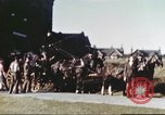 Image of American Army Air Force personnel England United Kingdom, 1943, second 37 stock footage video 65675062856