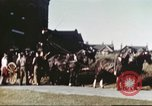 Image of American Army Air Force personnel England United Kingdom, 1943, second 42 stock footage video 65675062856