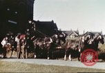 Image of American Army Air Force personnel England United Kingdom, 1943, second 43 stock footage video 65675062856