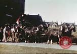 Image of American Army Air Force personnel England United Kingdom, 1943, second 46 stock footage video 65675062856