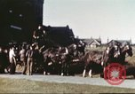 Image of American Army Air Force personnel England United Kingdom, 1943, second 47 stock footage video 65675062856