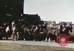 Image of American Army Air Force personnel England United Kingdom, 1943, second 48 stock footage video 65675062856