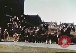 Image of American Army Air Force personnel England United Kingdom, 1943, second 59 stock footage video 65675062856