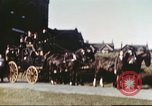 Image of American Army Air Force personnel England United Kingdom, 1943, second 62 stock footage video 65675062856