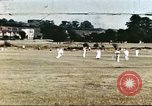 Image of United States Army Air Forces Polebrook Northamptonshire England United Kingdom, 1943, second 1 stock footage video 65675062858