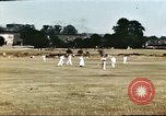 Image of United States Army Air Forces Polebrook Northamptonshire England United Kingdom, 1943, second 2 stock footage video 65675062858
