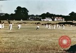 Image of United States Army Air Forces Polebrook Northamptonshire England United Kingdom, 1943, second 5 stock footage video 65675062858