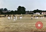 Image of United States Army Air Forces Polebrook Northamptonshire England United Kingdom, 1943, second 15 stock footage video 65675062858