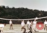 Image of United States Army Air Forces Polebrook Northamptonshire England United Kingdom, 1943, second 17 stock footage video 65675062858