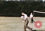 Image of United States Army Air Forces Polebrook Northamptonshire England United Kingdom, 1943, second 21 stock footage video 65675062858