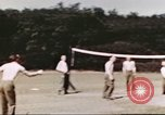 Image of United States Army Air Forces Polebrook Northamptonshire England United Kingdom, 1943, second 26 stock footage video 65675062858