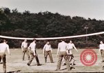 Image of United States Army Air Forces Polebrook Northamptonshire England United Kingdom, 1943, second 31 stock footage video 65675062858