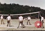 Image of United States Army Air Forces Polebrook Northamptonshire England United Kingdom, 1943, second 35 stock footage video 65675062858