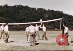 Image of United States Army Air Forces Polebrook Northamptonshire England United Kingdom, 1943, second 36 stock footage video 65675062858