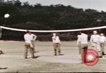 Image of United States Army Air Forces Polebrook Northamptonshire England United Kingdom, 1943, second 38 stock footage video 65675062858