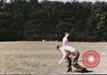Image of United States Army Air Forces Polebrook Northamptonshire England United Kingdom, 1943, second 39 stock footage video 65675062858