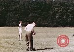 Image of United States Army Air Forces Polebrook Northamptonshire England United Kingdom, 1943, second 43 stock footage video 65675062858