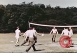 Image of United States Army Air Forces Polebrook Northamptonshire England United Kingdom, 1943, second 51 stock footage video 65675062858