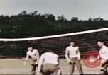 Image of United States Army Air Forces Polebrook Northamptonshire England United Kingdom, 1943, second 57 stock footage video 65675062858
