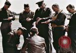 Image of United States Army Air Forces Polebrook Northamptonshire England United Kingdom, 1943, second 2 stock footage video 65675062859