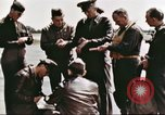 Image of United States Army Air Forces Polebrook Northamptonshire England United Kingdom, 1943, second 4 stock footage video 65675062859