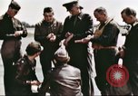 Image of United States Army Air Forces Polebrook Northamptonshire England United Kingdom, 1943, second 9 stock footage video 65675062859