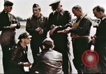 Image of United States Army Air Forces Polebrook Northamptonshire England United Kingdom, 1943, second 11 stock footage video 65675062859