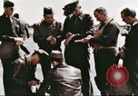 Image of United States Army Air Forces Polebrook Northamptonshire England United Kingdom, 1943, second 15 stock footage video 65675062859