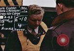 Image of United States Army Air Forces Polebrook Northamptonshire England United Kingdom, 1943, second 16 stock footage video 65675062859