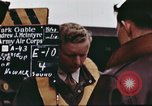 Image of United States Army Air Forces Polebrook Northamptonshire England United Kingdom, 1943, second 17 stock footage video 65675062859
