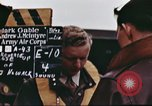 Image of United States Army Air Forces Polebrook Northamptonshire England United Kingdom, 1943, second 18 stock footage video 65675062859