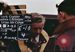Image of United States Army Air Forces Polebrook Northamptonshire England United Kingdom, 1943, second 19 stock footage video 65675062859