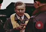 Image of United States Army Air Forces Polebrook Northamptonshire England United Kingdom, 1943, second 24 stock footage video 65675062859