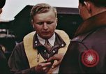Image of United States Army Air Forces Polebrook Northamptonshire England United Kingdom, 1943, second 25 stock footage video 65675062859