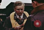 Image of United States Army Air Forces Polebrook Northamptonshire England United Kingdom, 1943, second 28 stock footage video 65675062859