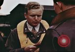 Image of United States Army Air Forces Polebrook Northamptonshire England United Kingdom, 1943, second 29 stock footage video 65675062859