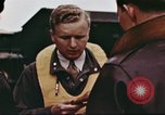 Image of United States Army Air Forces Polebrook Northamptonshire England United Kingdom, 1943, second 31 stock footage video 65675062859
