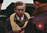 Image of United States Army Air Forces Polebrook Northamptonshire England United Kingdom, 1943, second 35 stock footage video 65675062859