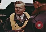 Image of United States Army Air Forces Polebrook Northamptonshire England United Kingdom, 1943, second 38 stock footage video 65675062859