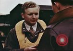 Image of United States Army Air Forces Polebrook Northamptonshire England United Kingdom, 1943, second 41 stock footage video 65675062859