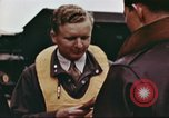 Image of United States Army Air Forces Polebrook Northamptonshire England United Kingdom, 1943, second 42 stock footage video 65675062859