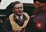 Image of United States Army Air Forces Polebrook Northamptonshire England United Kingdom, 1943, second 43 stock footage video 65675062859