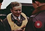 Image of United States Army Air Forces Polebrook Northamptonshire England United Kingdom, 1943, second 44 stock footage video 65675062859